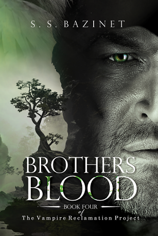 Brother's Blood by S. S. Bazinet