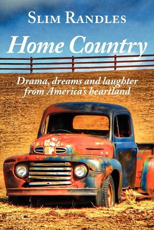 Home Country by Sim Randles