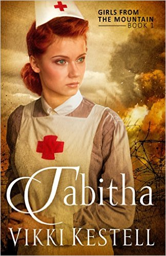 Tabitha, Girls from the Mountain, Book 1 by Vikki Kestell